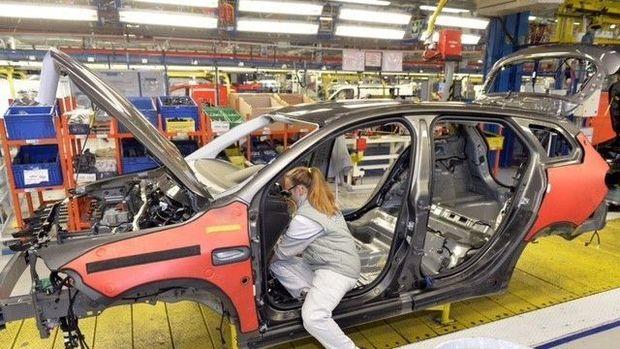 TOFAŞ Bursa fabrikasında üretime ara verecek
