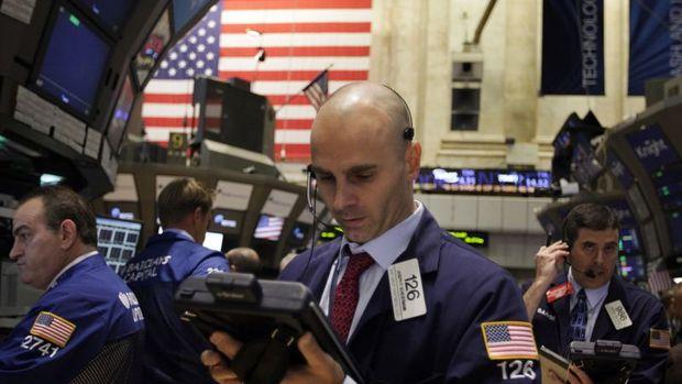 Küresel Piyasalar: ABD vadelileri geriledi, Asya hisseleri karışık seyretti