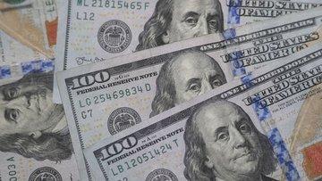 """Dolar """"yeni çeyrek pozisyon ayarlamaları"""" ile önemli para..."""