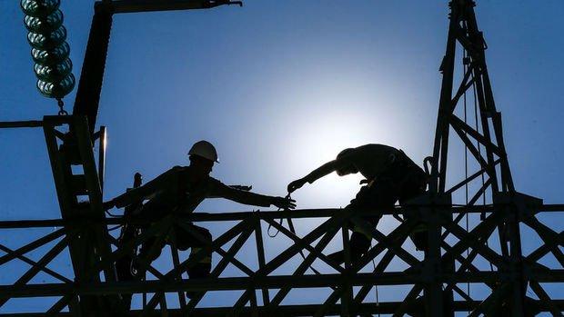 Spot elektrik piyasasında işlem hacmi Mart'ta yüzde 8,57 arttı