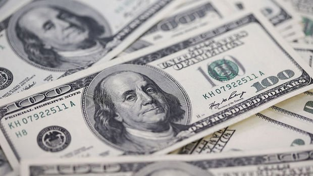 Dolar/TL 6.65'i aştı