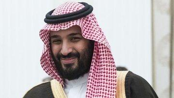 """Suudi Arabistan Trump'ın """"petrol savaşı"""" ara buluculuk ça..."""