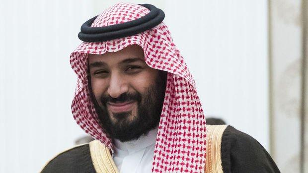 Suudi Arabistan Trump'ın