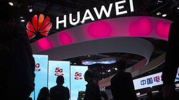 2019'un yarısını ABD yaptırımlarıyla geçiren Huawei'nin g...