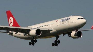 THY dış hat uçuşlarını 1 Mayısa kadar durdurdu