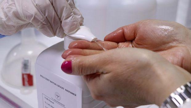 Türkiye'nin koronavirüsle mücadelesinde son 24 saatte yaşananlar: Can kaybı 277'ye yükseldi