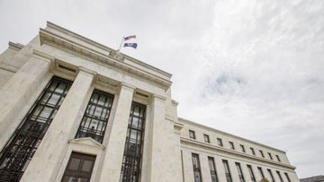 Fed büyük bankaların kaldıraç zorunluluklarını geçici gev...