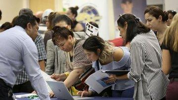 ABD işsizlik maaşı başvurularında yeni rekor bekleniyor