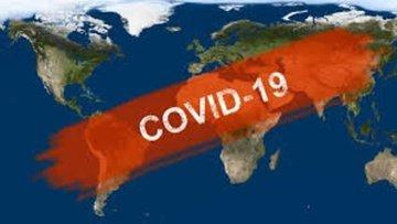 Koronavirüs pandemisi: Dünya genelinde Kovid-19 vaka sayı...