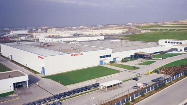 Honda Türkiye, üretime verdiği arayı bir hafta daha uzattı