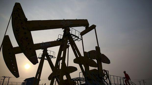 Çin resmi rezervleri için petrol alımlarına başlayacak