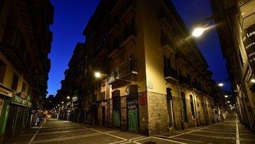 İspanya'da Kovid-19'dan hayatını kaybedenlerin sayısı 10 ...