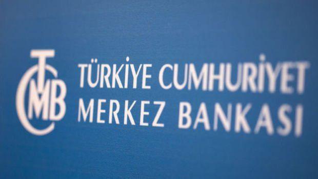 TCMB net uluslararası rezervleri 32.5 milyar dolara yükseldi