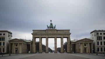 Almanya virüs nedeniyle ekonomide yüzde 5 daralma bekliyor