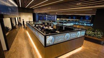 Yabancılar net 531 milyon dolarlık menkul kıymet sattı