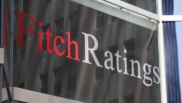 "Fitch'in 2020 için baz tahmini ""derin küresel resesyon"""