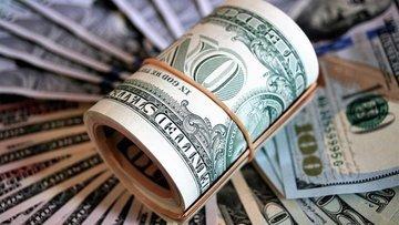 Finansal kesim dışı firmaların net döviz açığı Aralık'ta ...