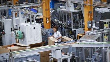 ABD'de fabrika siparişleri Şubat'ta değişim göstermedi