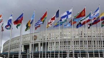 Kovid-19'a karşı küresel dayanışma kararı BM Genel Kurulu...