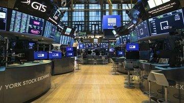 Küresel Piyasalar: Hisseler geriledi, petrol kazançlarını...