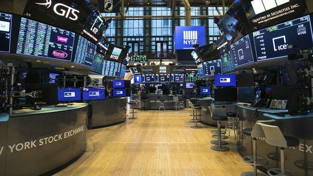 Küresel Piyasalar: Hisseler geriledi, petrol kazançlarını azalttı
