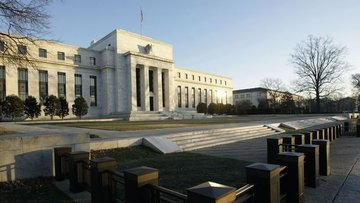 """Fed yabancı merkez bankalarına """"dolar musluklarını"""" açtı"""