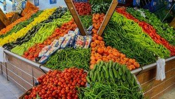 Mart'ta fiyatı en fazla artan ürün sivri biber, en çok dü...