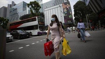 Singapur'da okullar ve çoğu iş yeri kapatılacak