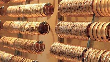 Serbest piyasada altının kapanış fiyatları (03.04.2020)