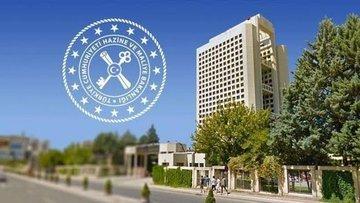 Hazine ve Maliye Bakanlığı'nın yurt dışı teşkilatı etkin ...