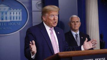 Trump: Maalesef birçok ölüm yaşanacak