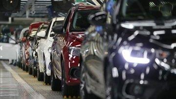 Otomotiv sektöründe mart ayında ihracat salgın etkisiyle ...