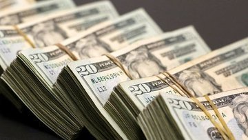 Dolar Trump'ın koronavirüs açıklamasıyla önemli paralar k...