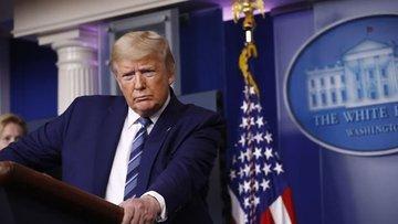 Trump: Petrolde büyük tarifeler uygulayabilirim