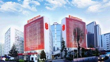 """Ziraat Bankası'ndan """"çalışma saatleri değişmedi"""" açıklaması"""