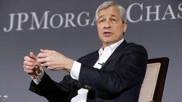JPMorgan CEO'su Dimon: Kötü bir resesyon bekliyorum