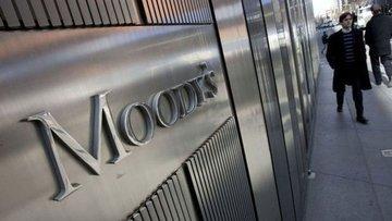 Moody's: ABD'nin GSYH'sinin bu yıl yaklaşık yüzde 2 daral...