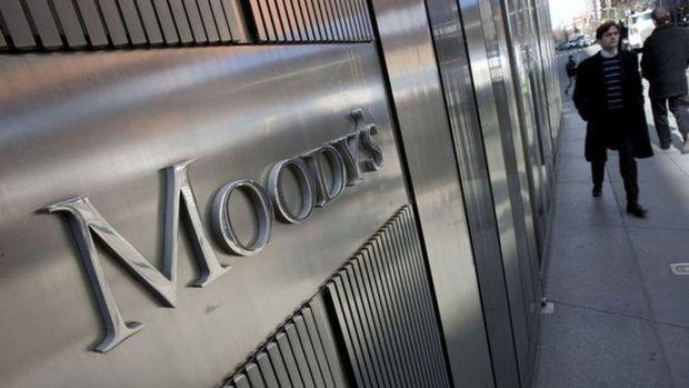 Moody's: ABD'nin GSYH'sinin bu yıl yaklaşık yüzde 2 daralmasını bekliyoruz