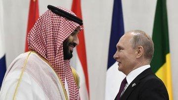 """Rus ve Arap uzmanlar """"Suudi Arabistan-Rusya petrol fiyatı..."""