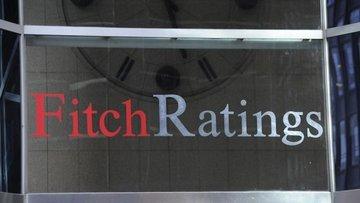 Fitch: Türk bankalarının refinansman riski arttı