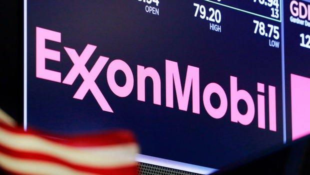 Exxon Mobil milyarlarca dolarlık yatırımını askıya aldı