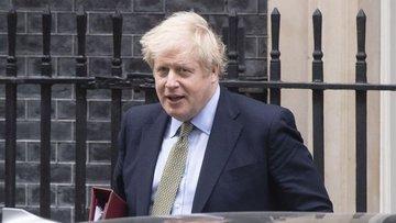 İngiltere Başbakanı Johnson'ın yoğun bakımda tedavisi sür...
