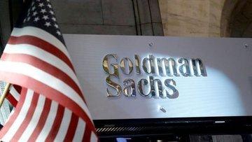 Goldman Türkiye ekonomisi için küçülme tahminini aşağı re...