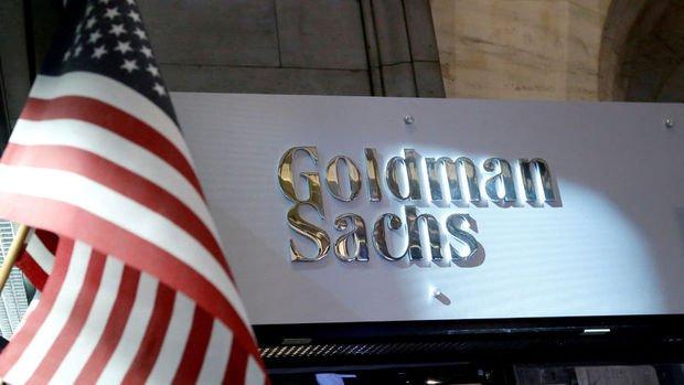 Goldman Türkiye ekonomisi için küçülme tahminini aşağı revize etti