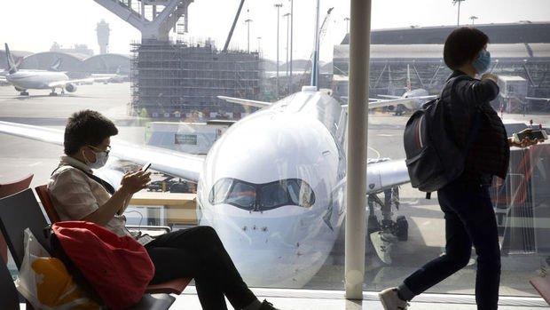 IATA: Havacılık sektöründe 25 milyon kişinin işi risk altında