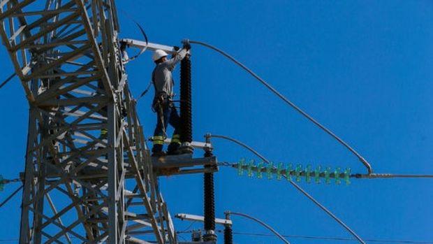 Günlük elektrik üretim ve tüketim verileri (08.04.2020)