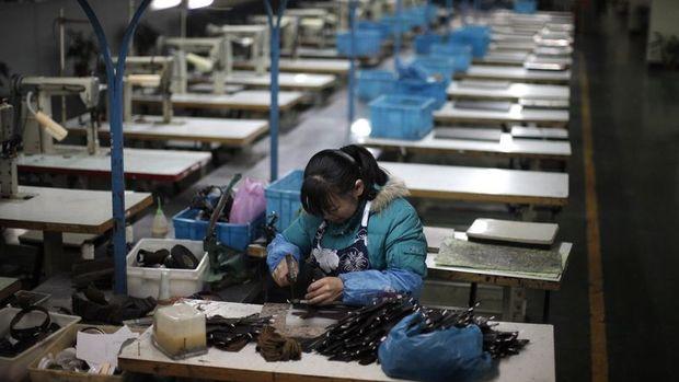 Çin menşeli suni deri için ithalat soruşturması