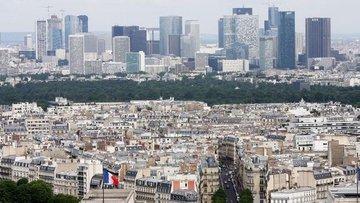 Fransa MB: Fransa 2. Dünya Savaşı'ndan bu yana en sert da...