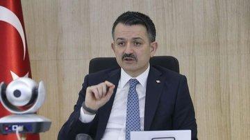 Pakdemirli: Türkiye'de gıda arz güvenliğinde sıkıntı yok