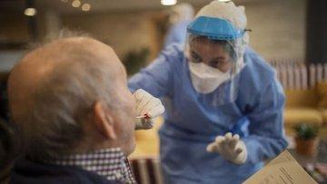 Dünya genelinde Kovid-19'dan iyileşen kişi sayısı 330 bin...